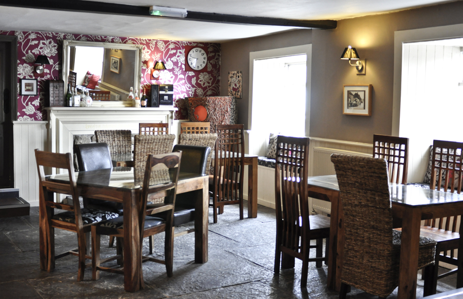 The Ship & Castle – Congresbury