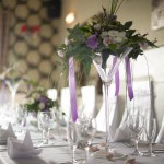 Weddings at Mezze Restaurants in the Hayloft Suite Downend