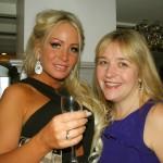 Hannah Love and Julie Petford (Publishing Today)
