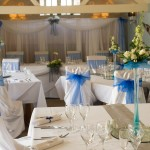 Weddings at Mezze Restaurants - The Royal George