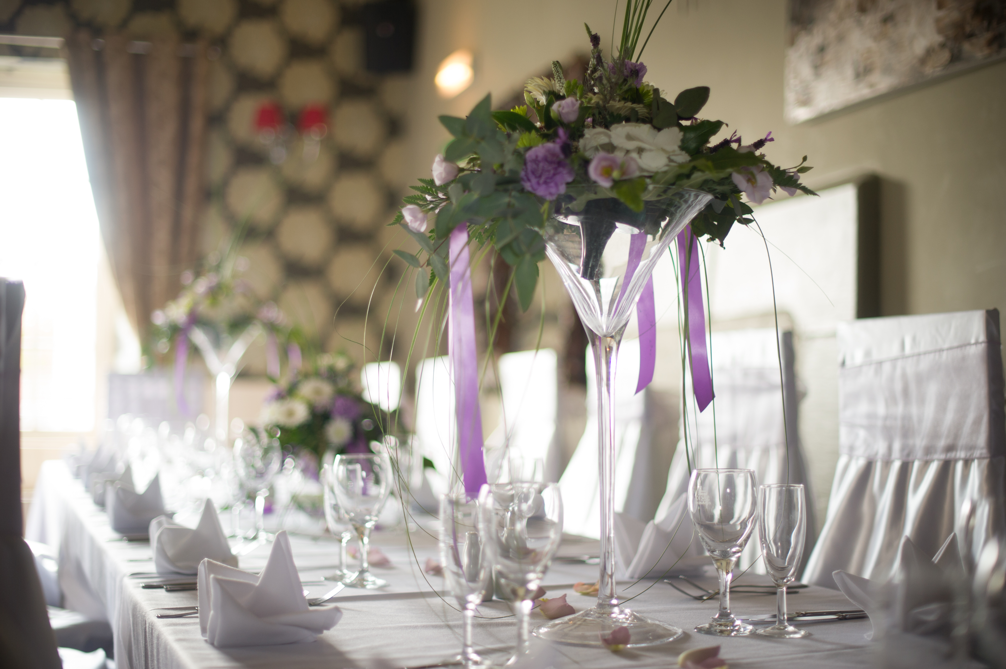 Weddings & Celebrations at Mezze Restaurants