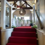 Weddings at Mezze Restaurants - The Ship & Castle