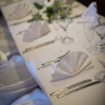 Weddings at Mezze Restaurants - The Warwick Arms